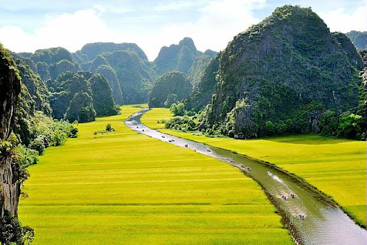 Tuan Linh Travel - Day Tours