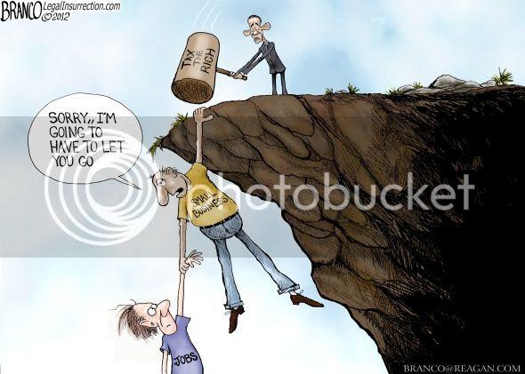Job Cliff