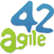 First agile42 University iBook: Agile Transition - What you need to know before starting