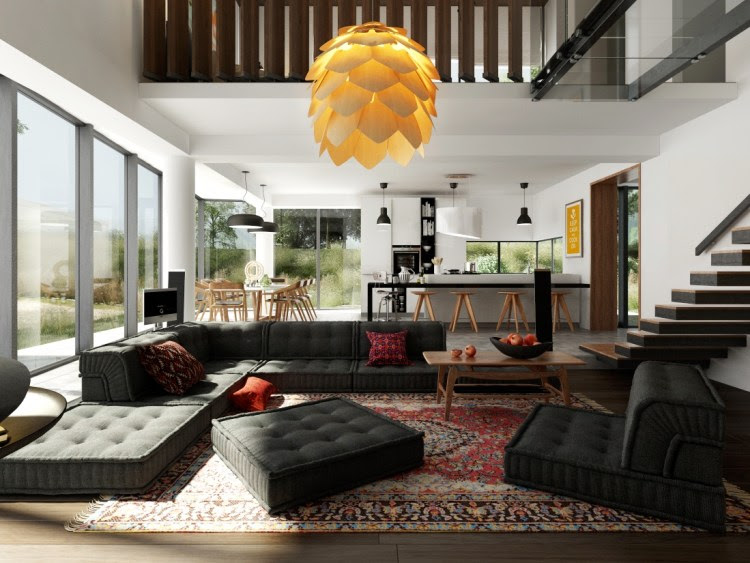 Interior Design For Dummies ~ beautiful home interiors