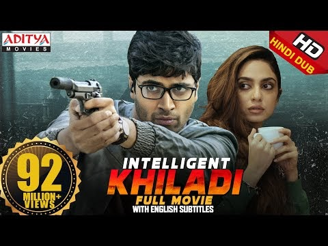 Intelligent Khiladi Hindi Dubbed Full Movie