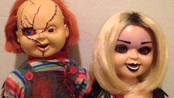 Pics Of Chucky The Doll