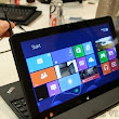 Lenovo ThinkPad Helix tablet / laptop hybrid gets a power-up when it docks