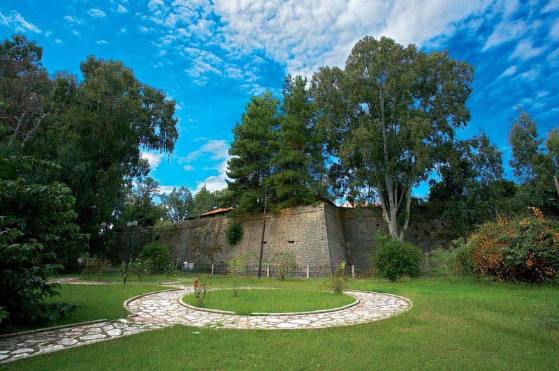 Πρέβεζα: Εγκρίθηκε από το ΚΑΣ το project ανάπλασης στο Κάστρο του Αγίου Ανδρέα στην Πρέβεζα