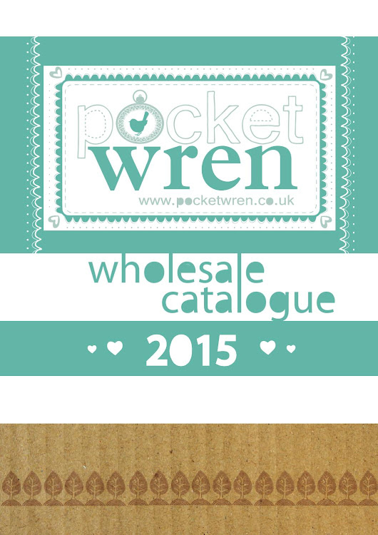 Pocket wren catalogue 2015