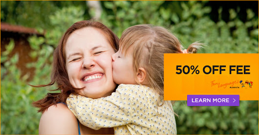 LCF Fun Languages Australia | HALF PRICE SALE. Low as $63 per term! | LCF Fun Languages Australia
