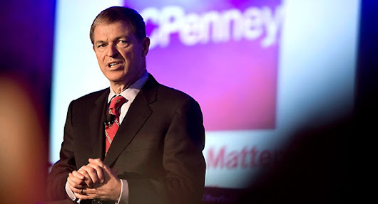 J.C. Penney is Done Apologizing - DailyFinance