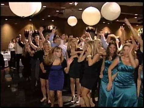 Wedding Flash Mob   Restivo Wedding   Best Flash Mob Dance
