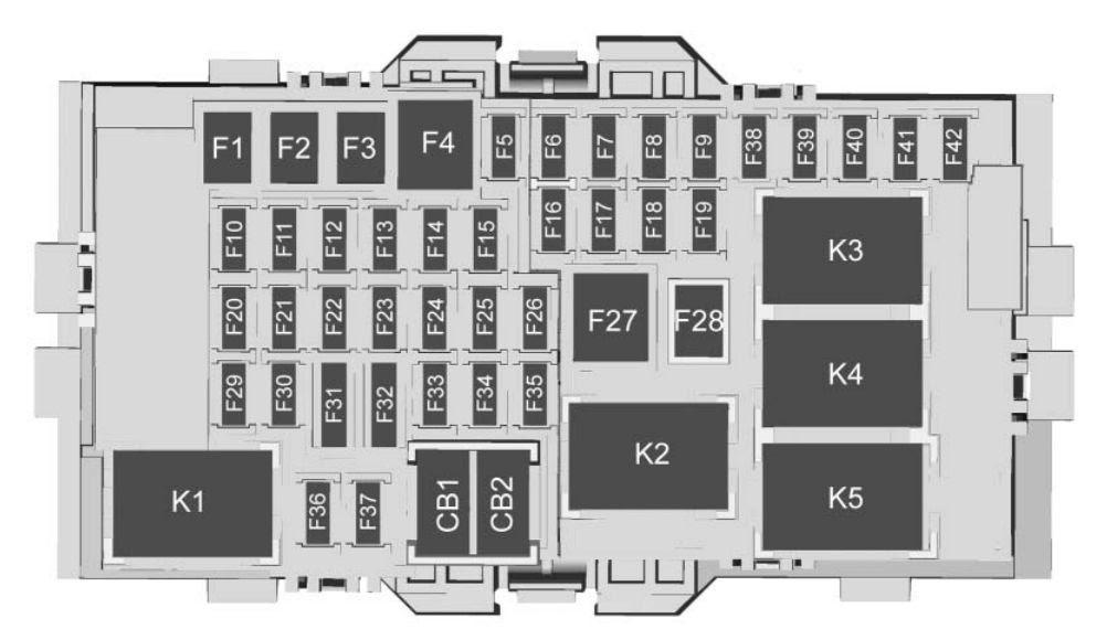 Diagram 2011 Chevy Malibu Fuse Box Diagram Full Version Hd Quality Box Diagram Tawndiagram Radd Fr