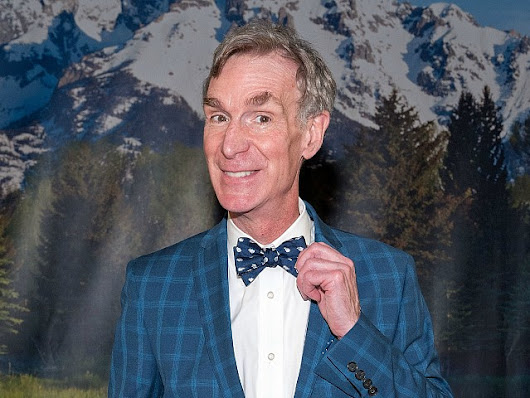 Delingpole: Bill Nye's Gender Spectrum Horror Show Nominated For An Emmy