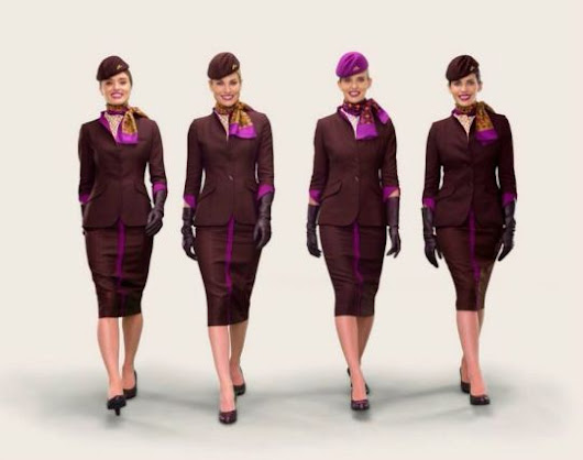 Air Hostess Training Institute Chandigarh