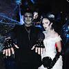Frankenstein Costume Couple