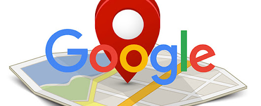 Now Control Google Maps With Your Keyboard