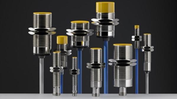 Sensores inductivos para aplicaciones extremas
