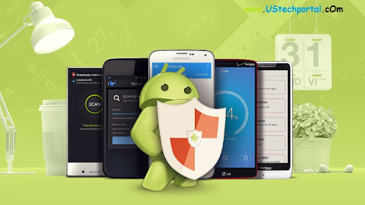 Best Antivirus of 2016 for Android 5.0 and Android 6.0 Smartphones