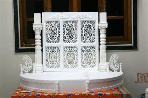 Ganesh Chaturthi Decoration Idea's for Home Decoration