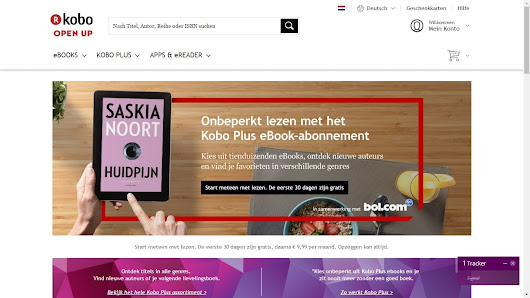 Kobo Launches eBook Subscription Service Kobo Plus | The Digital Reader