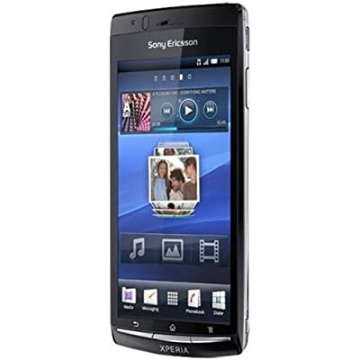 Sony Ericsson Xperia arc Lt15i Specs, Price and Review ...