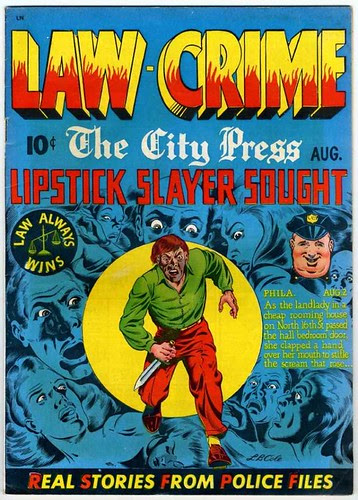 Law Against Crime 3 (Essankay, 1948)