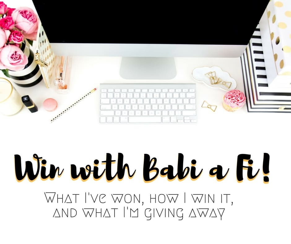 Win with Babiafi