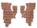 Los fragmentos de Evangelio más antiguos del mundo