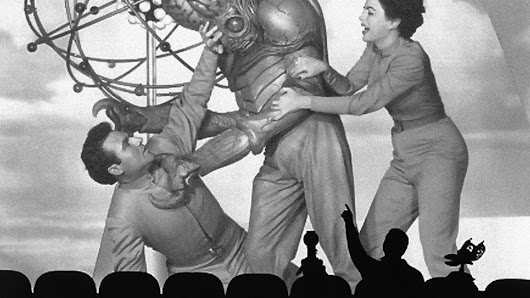 The new Mystery Science Theater 3000 is coming to Netflix