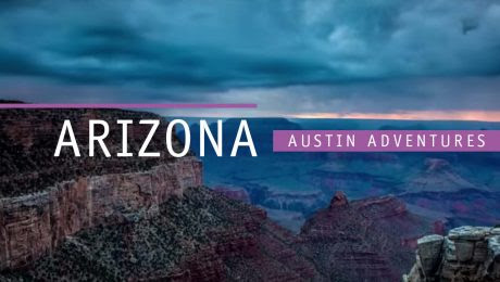 Grand Canyon Family Vacation Packages | Austin Adventures