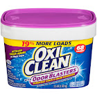 Oxiclean With Odor Blasters Versatile Stain & Odor Remover 3.5 Lb Tub