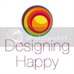 Hillary Ann... Designing Happy