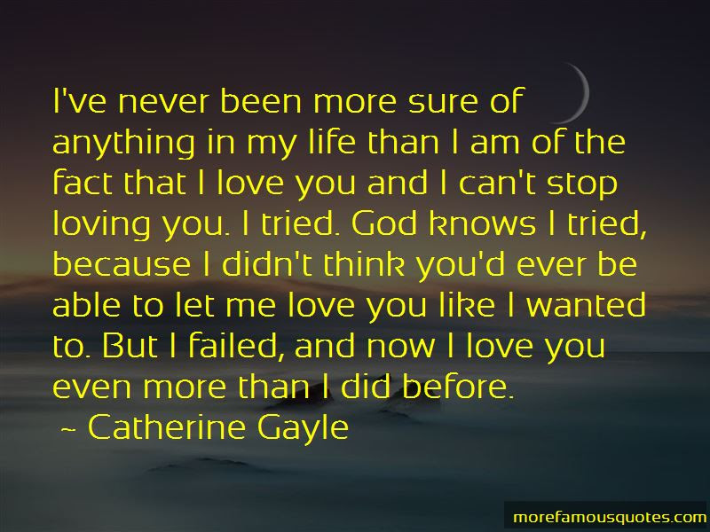 I Love You Even More Quotes Top 37 Quotes About I Love You Even