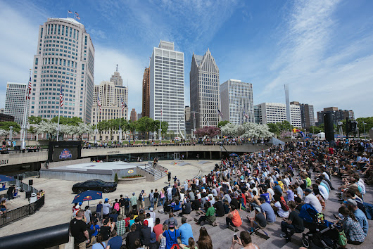 Your City 5: Things To Do In Detroit For The Weekend Of May 12-14