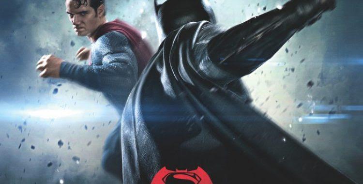 'Batman Vs Superman' vende o dobro de ingressos antecipados que 'Os Vingadores 2'