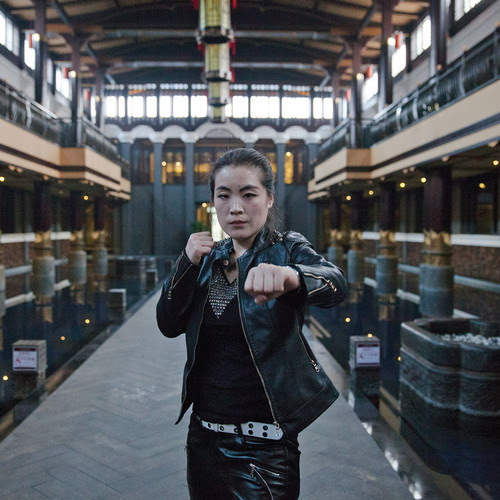 Meet the Women Who Guard China's Millionaires | VICE | United States