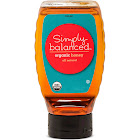 Simply Balanced Organic Honey - 12 oz bottle