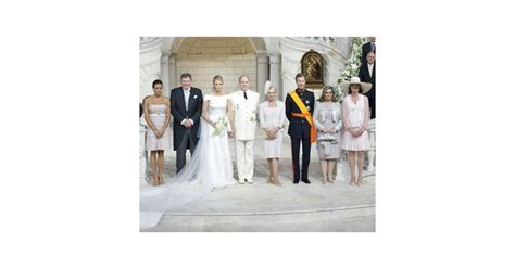 Official Wedding Pictures and Portraits of Prince Albert