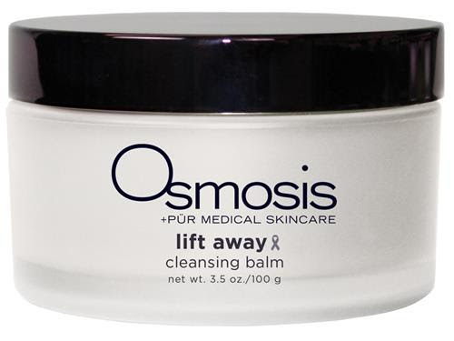Cleansing Balms Assist Glowing Skin: New Cleansing Balm is This Friday's Favorite