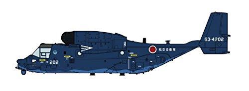 1/72 飛行機シリーズ CV-22B オスプレイ