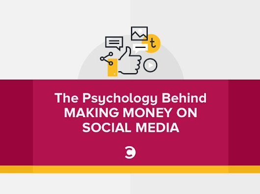 The Psychology Behind Making Money on Social Media | Convince and Convert: Social Media Consulting and Content Marketing Consulting