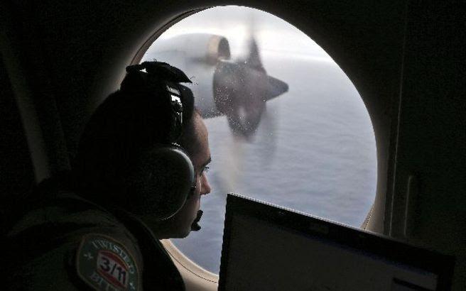 Συνετρίβη στη θάλασσα το αεροσκάφος που χάθηκε από τα ραντάρ στη Μιανμάρ