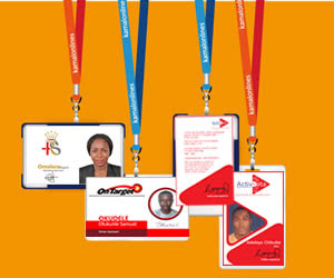 Casing ID Card