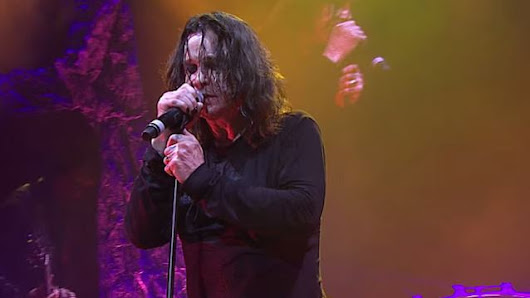 OZZY OSBOURNE Is Working On 'Really Special' New Album