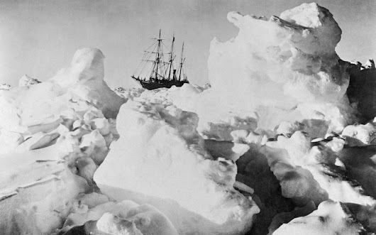 British scientists in race to find lost shipwreck of Ernest Shackleton's Endurance