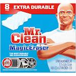 Mr Clean Magic Eraser, Extra Durable - 8 pads