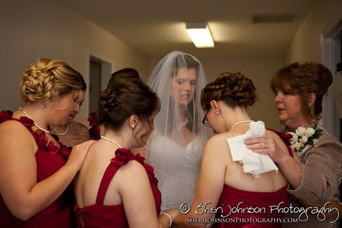Amanda & Steven Newnan Wedding