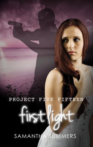 First Light (Project Five Fifteen #1)