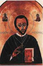 Image of St. Alphonsus Marie Liguori