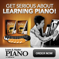 Piano Learning Course