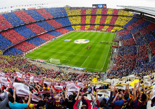 Compare and buy FC Barcelona tickets | 2017/18 season