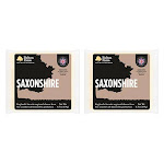 Belton Farm Saxonshire Cheese, 6.3 oz [PACK of 2]   By Supermarket Italy