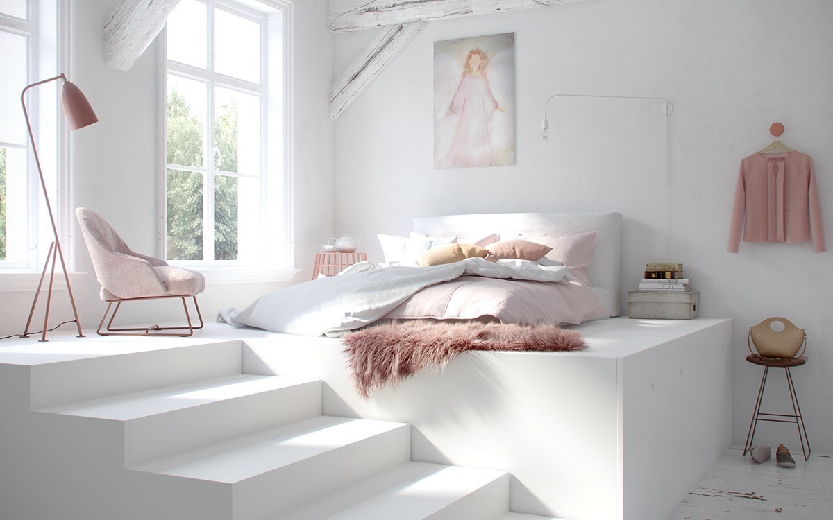 51 iCozyi iBedroomsi With How To Tips Inspiration